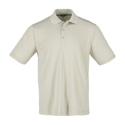 Men's Dade Short Sleeve Polo Shirt